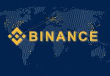 Binance is giving away 37,000 BNB tokens
