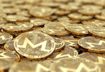 Monero (XMR): Charges drop to minimum after update