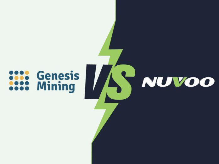 Canadian Cloud Mining Powerhouse Nuvoo Revolutionizes Cloud Mining Industry with a Month-to-Month Contract and 50% Cheaper Rates!