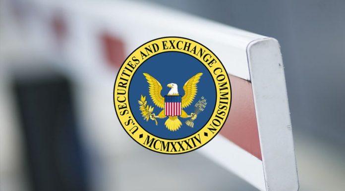 SEC Obtains Emergency Court Order to Halt Questionable ICO