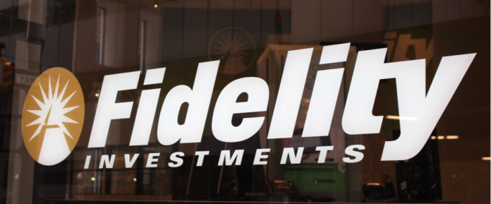 Fidelity Investments Launches New Digital Assets Company