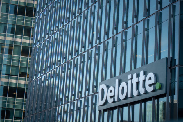 Deloitte Is Creating Blockchain Trust Layers Within Commerce