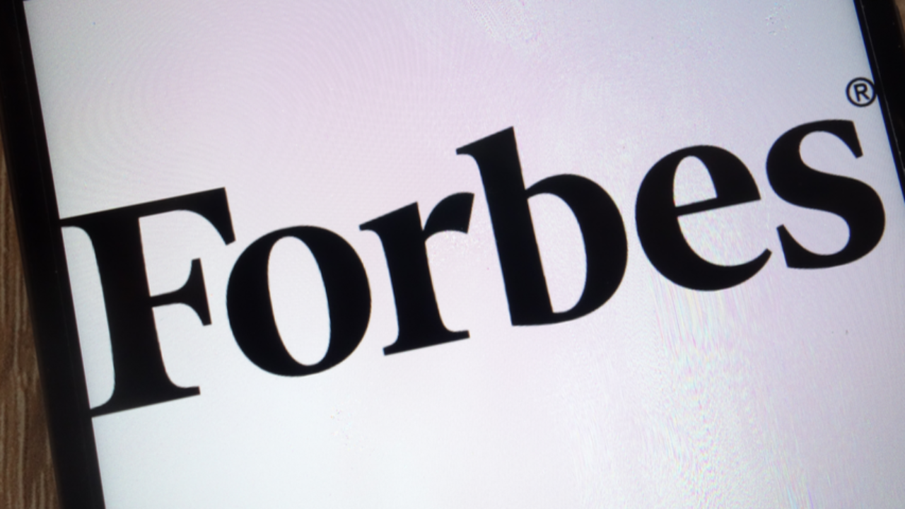 forbes top 10 cryptocurrencies