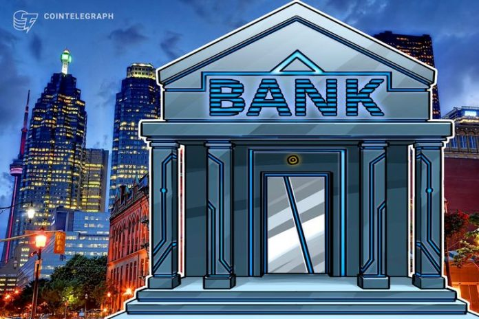 Canadian Bank Set to Launch Uncheckable 'Deposit Box' for Cryptocurrency