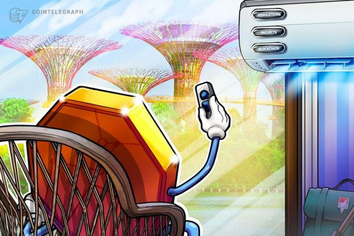 Singapore Exchange Successfully Trials Blockchain for ...
