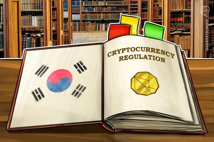 South Korean Lawyers' Association Lobbies Government to Establish Legal Crypto Framework