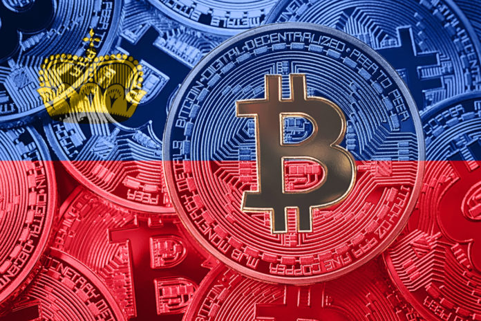 Cryptoz Liechtenstein