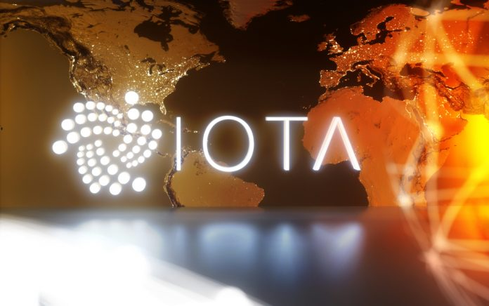 IOTA hires ex-Microsoft employees as Business Developer