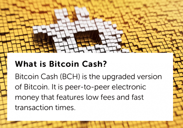 What the Upcoming Bitcoin Cash Hard Fork Means for You