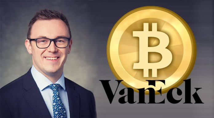 """We Did This With Gold"": Could VanEck Be Bitcoin's Best Bet for an ETF?"