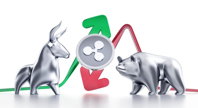 Ripple: Is that the XRP Bull Run?