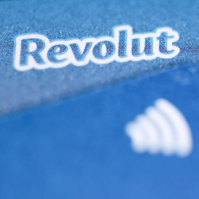 Digital Bank Revolut Surpasses 3 Million Customers
