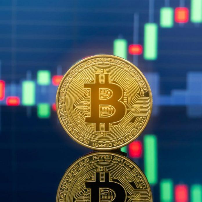 Crypto markets trade flat