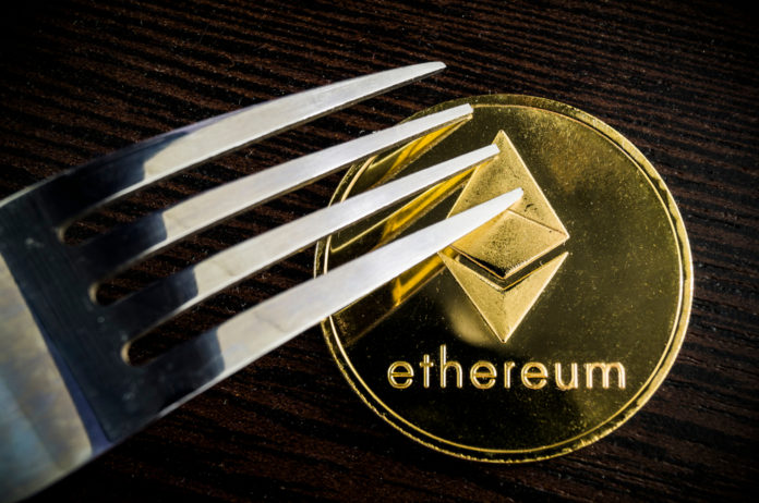 3 Ethereum Hard Forks in January