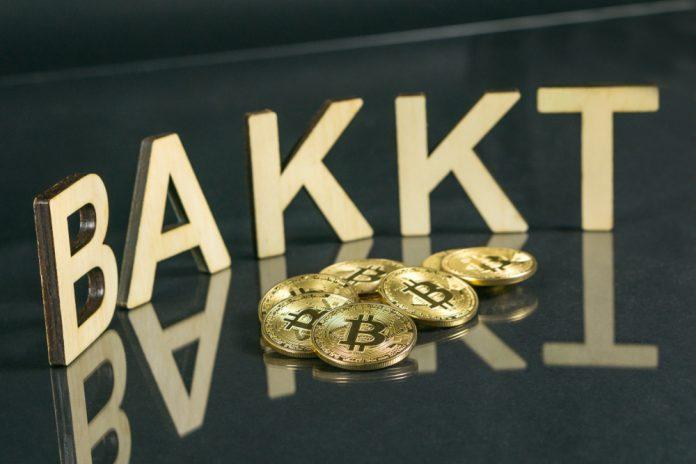 Bakkt grants $ 182.5 million in funding
