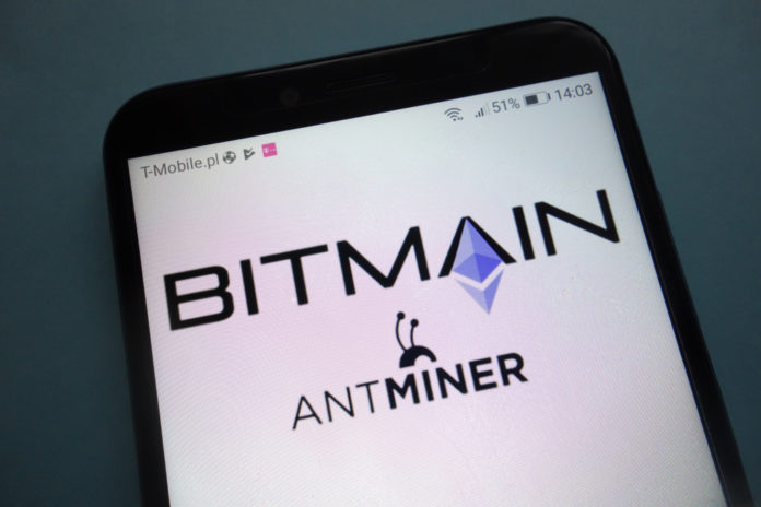 Bitmain: On the verge of bankruptcy – or is it all this wild?