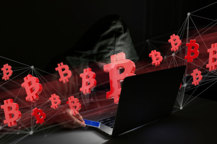 H-Ant virus is attacking mining pools