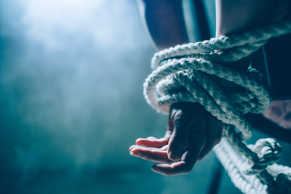 Kidnapping and cryptocoins: a new, threatening trend