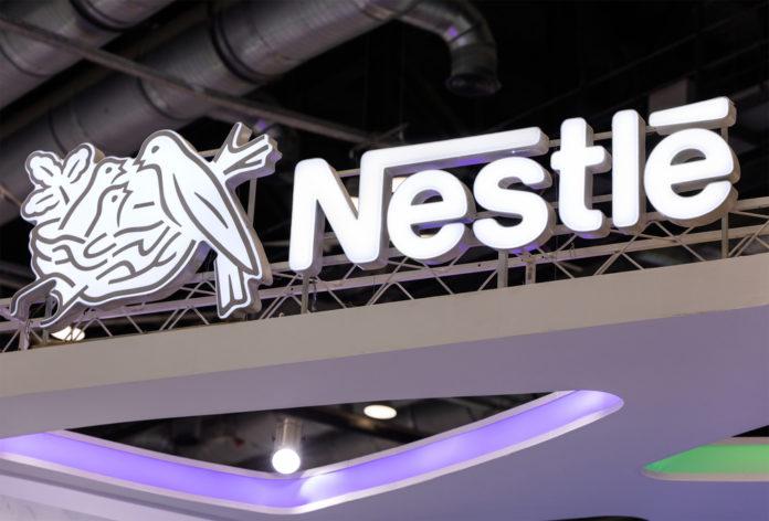 Nestlé jumps on Blockchain train