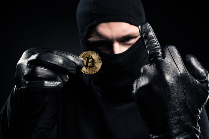 Taintchain new algorithm to uncover Bitcoin theft