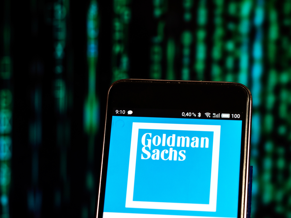 goldman sach trade cryptocurrency
