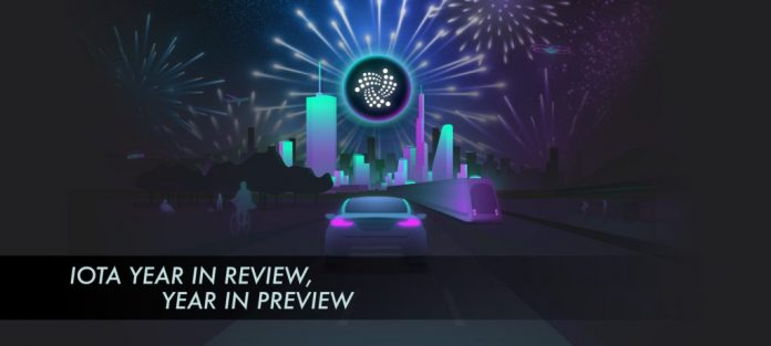 Year in review, year in preview