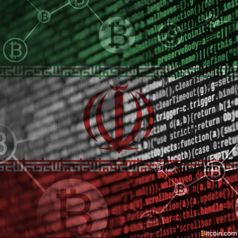 Will iranians buy cryptocurrency as economy collapses