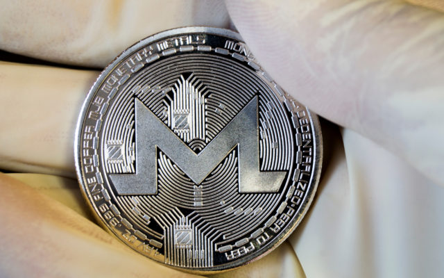 Monero Up For Auction In UK First