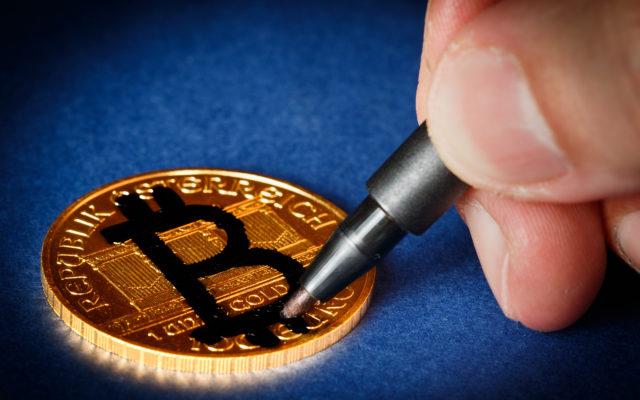 Van Eck: Bitcoin Investors Also Investing in Gold