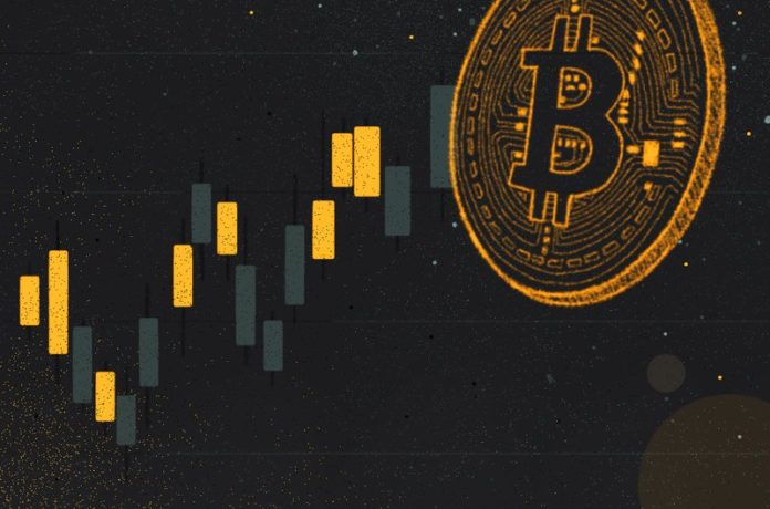 Bitcoin Price Analysis: After Sudden Upswing, Bitcoin Price Drifts Downward