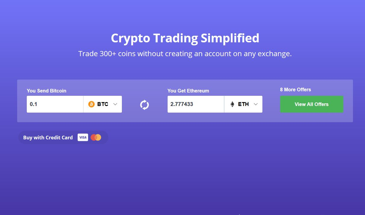 Earn free Bitcoins instantly with Coinswitch  Learn How