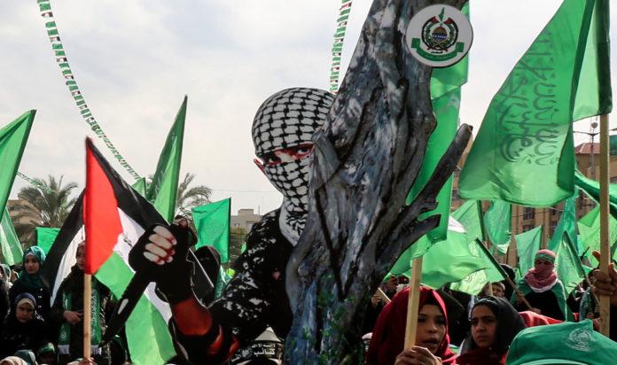 Hamas collects bitcoin donations, Coinbase locks account