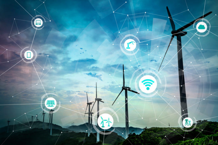 How smart grids are getting even smarter with IOTA