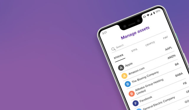 Abra's Non-Custodial Bitcoin Backed Global Investment App is a World First