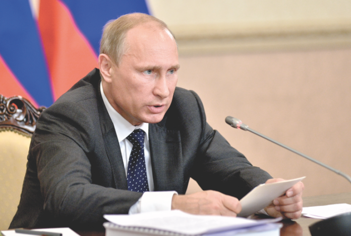 Putin's Order: Russia to Adopt Cryptocurrency Regulation by July This Year