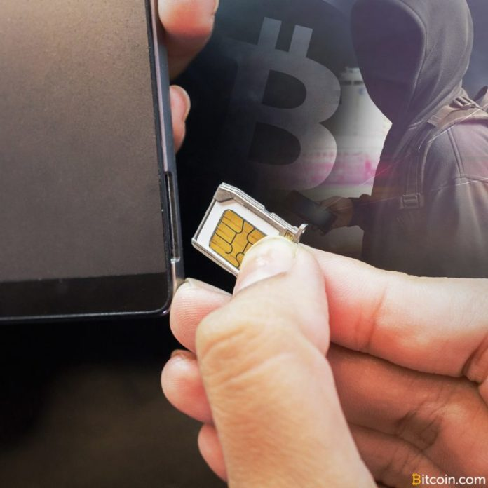 Crypto-Stealing SIM Swapper Pleads Guilty, Gets 10 Years in Prison