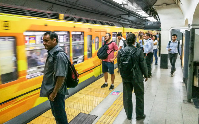 Argentina: Bitcoin Now Accepted for Public Transport in 37 Cities