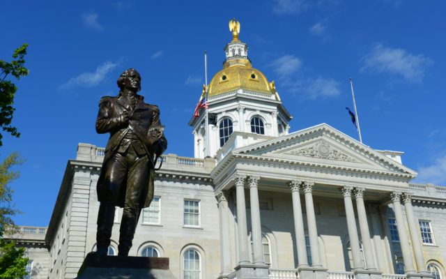 New Hampshire Closer to Accept Bitcoin for Taxes as Subcommittee Votes Yes
