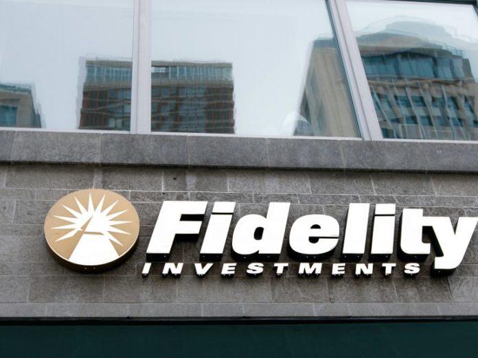 Fidelity's Cryptocurrency Arm