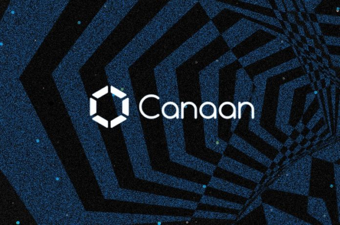 Valued At $1 Billion, Canaan Creative Is Encroaching on Bitmain's Dominance