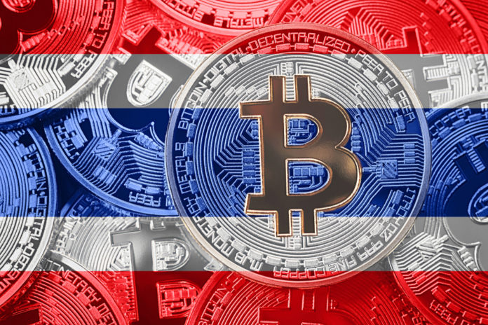 The Thai SEC regulates Bitcoin and 6 other cryptocurrencies