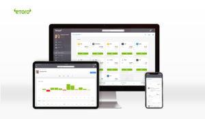 eToro opens its doors to the US market