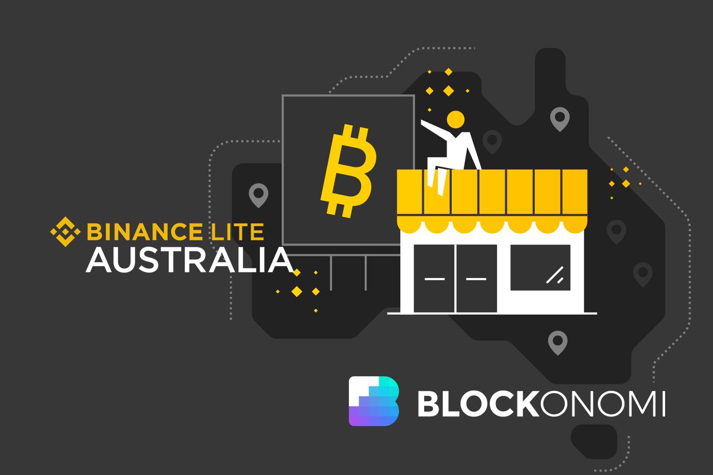 Binance Australia
