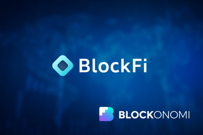 BlockFi Launches Crypto Compound Interest Accounts for Ethereum & Bitcoin Holders