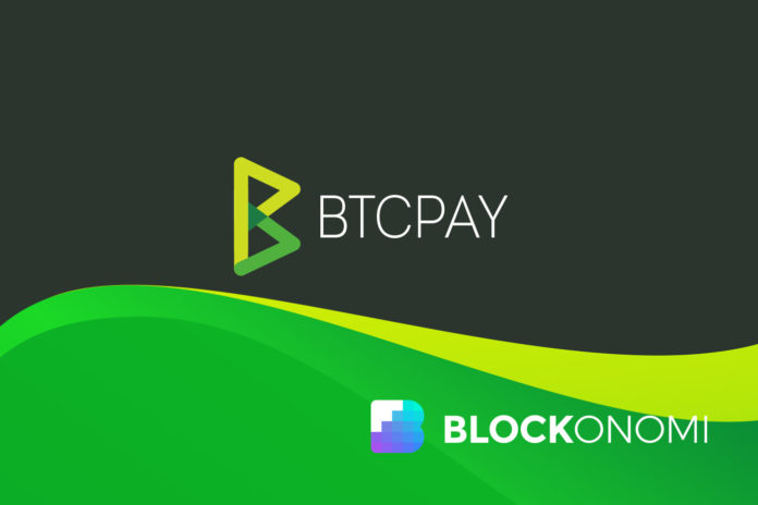 What is BTCPay Server? Free & Open Source Bitcoin Payment Processor