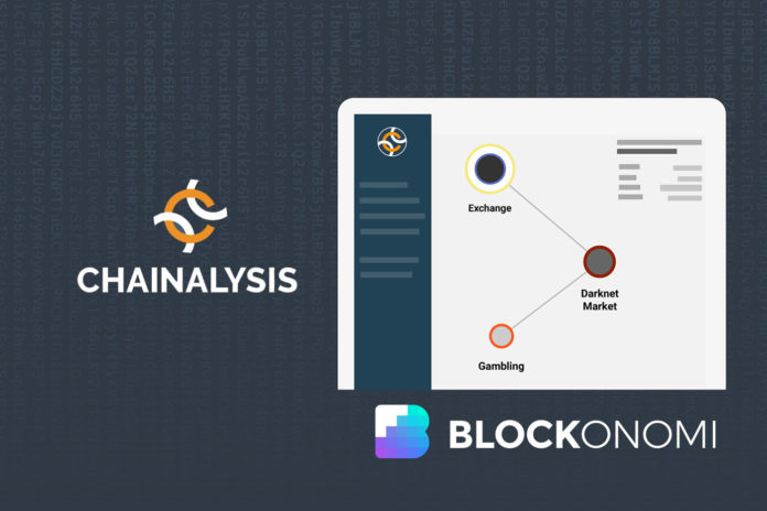 Chainalysis Responds to Coinbase Accusations: Details Data-Handling Structure