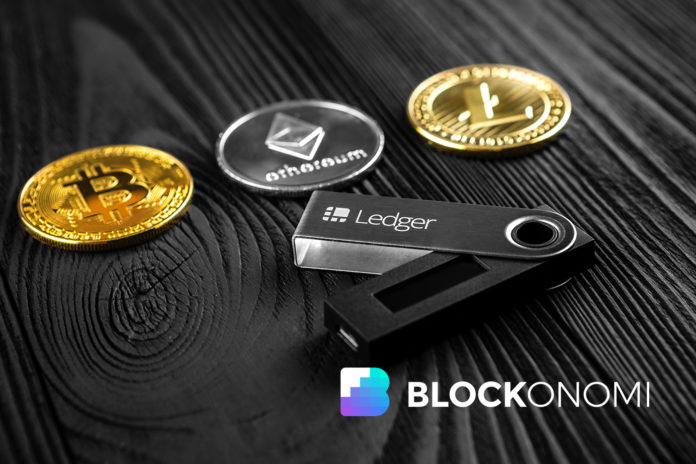 Report: Cryptocurrency Hardware Wallet Market Could Reach $500 Million by 2024