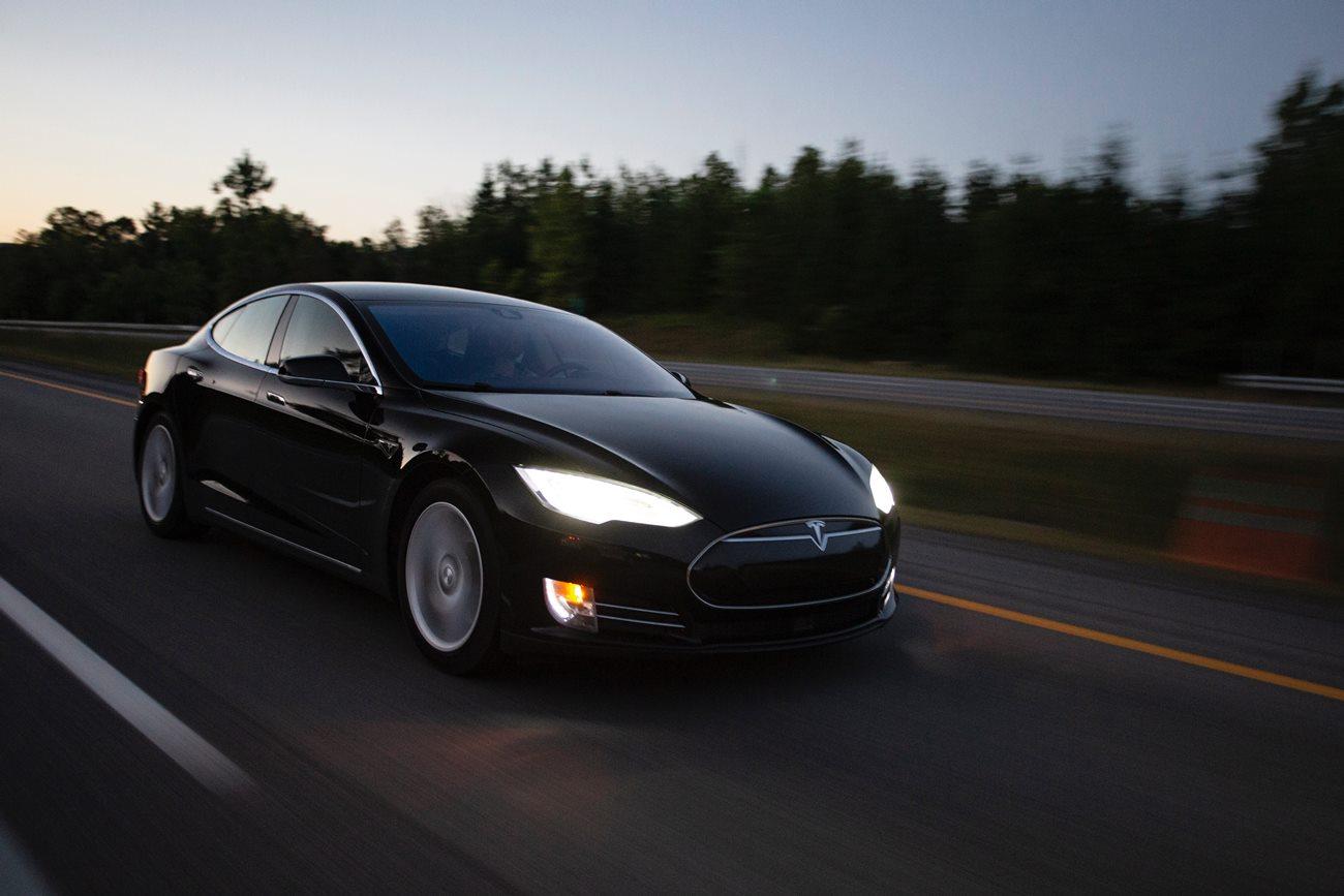 Tesla Bitcoin