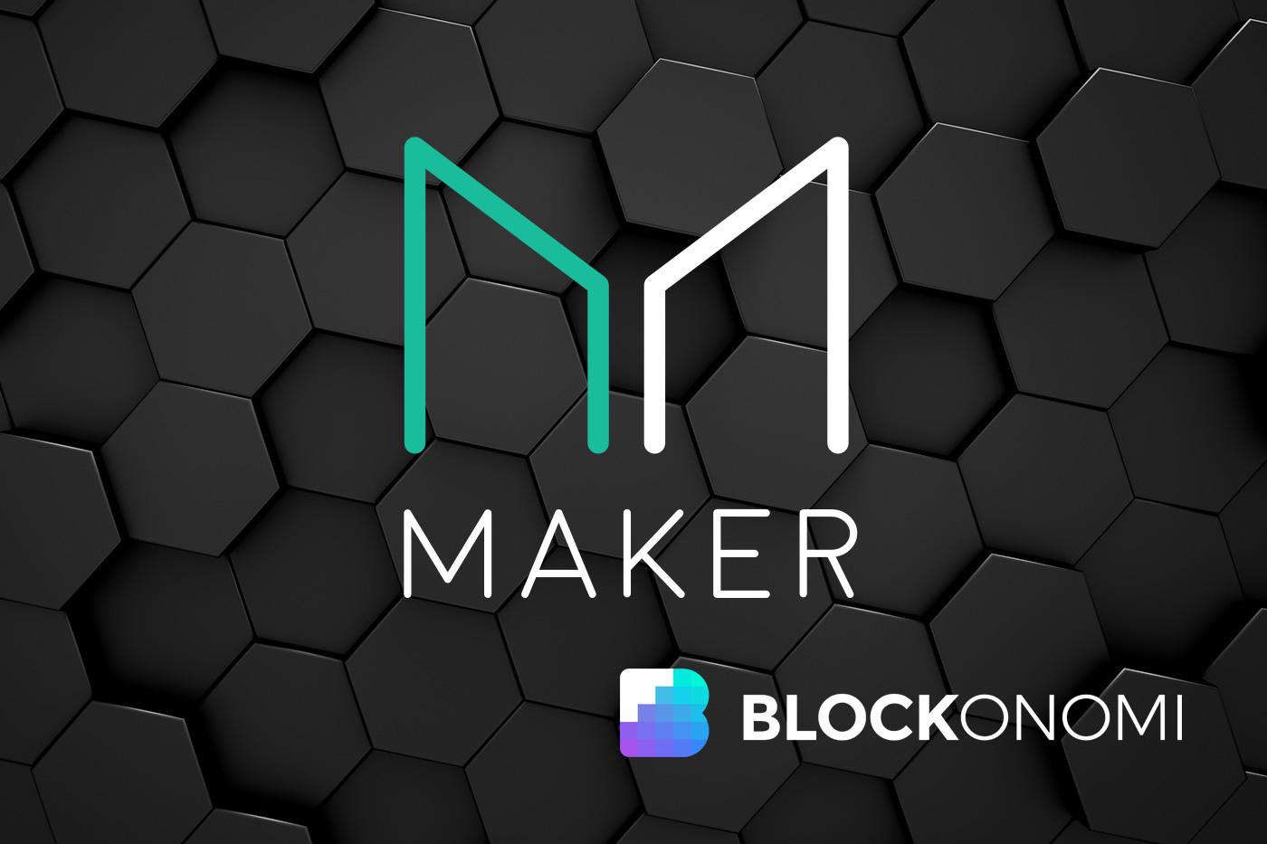 Maker Dai
