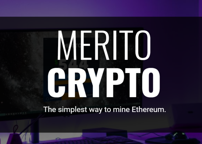 Merito Releases New Simple Ethereum Mining Software